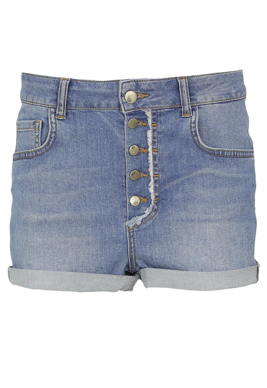 Pantaloni scurti Minimum Dasia Light Blue