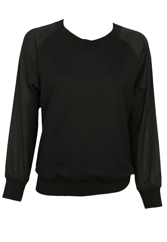 Bluza Glamorous Kora Black