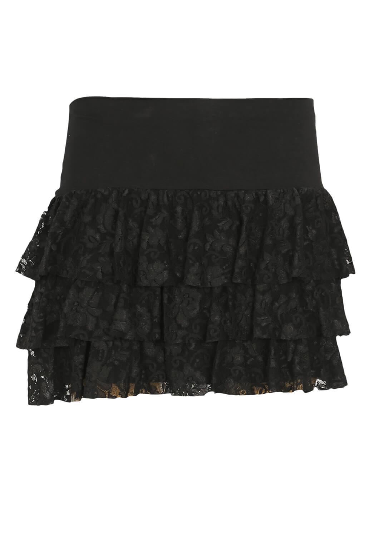 Fusta Glamorous Kora Black
