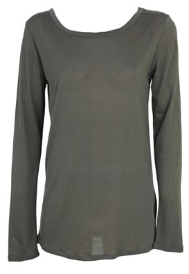 BLUZA MINIMUM BASIC DARK GREY