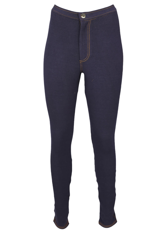 Pantaloni Glamorous Kora Dark Blue