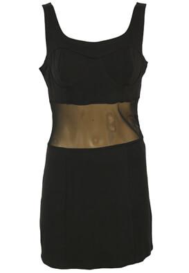 ROCHIE GLAMOROUS SHINE BLACK