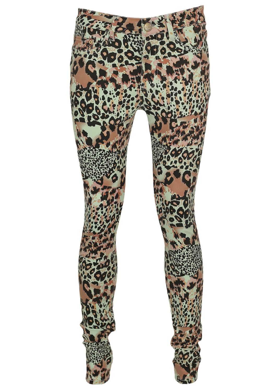 Pantaloni Glamorous Dasia Colors