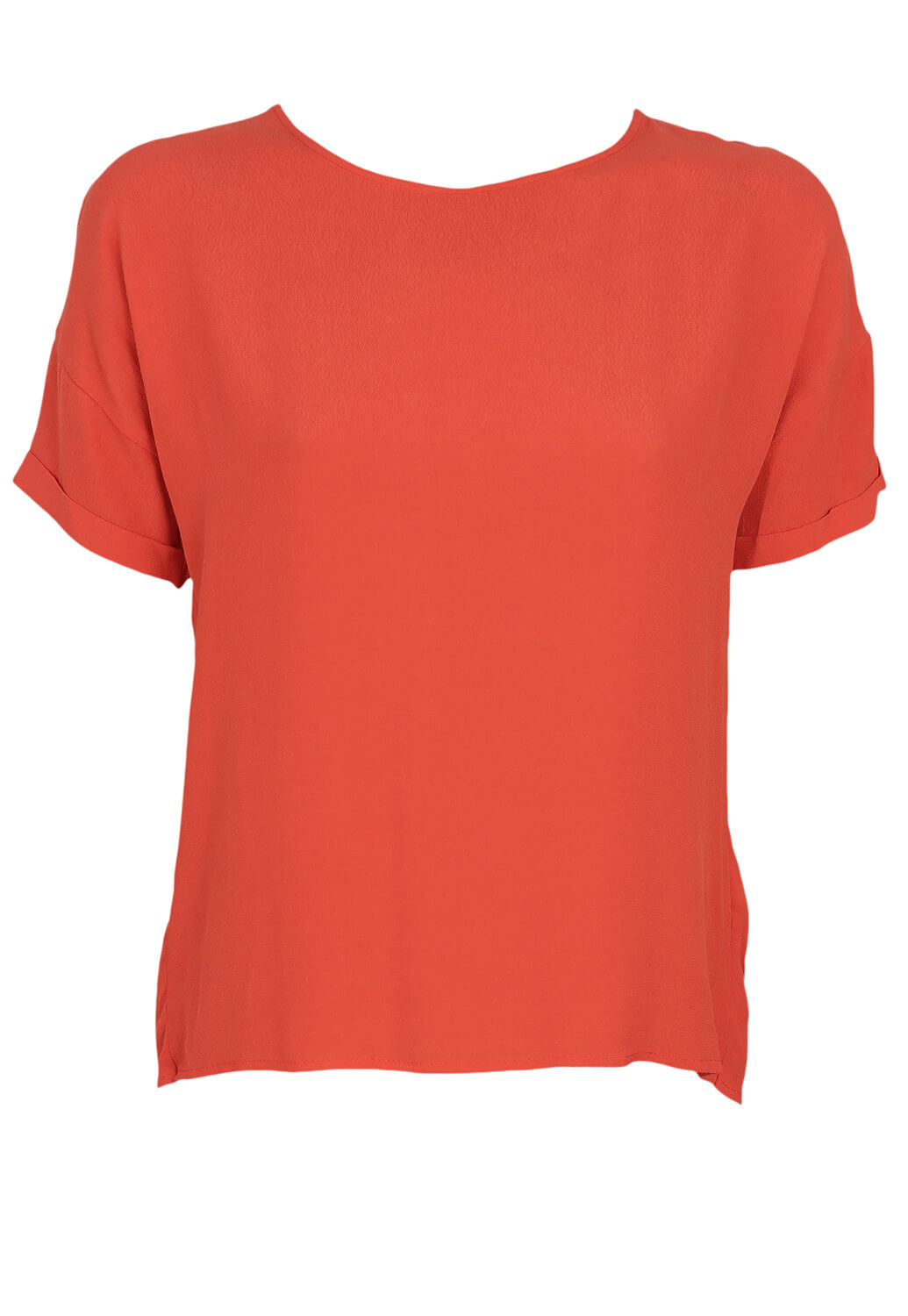 Tricou Stradivarius Blair Red