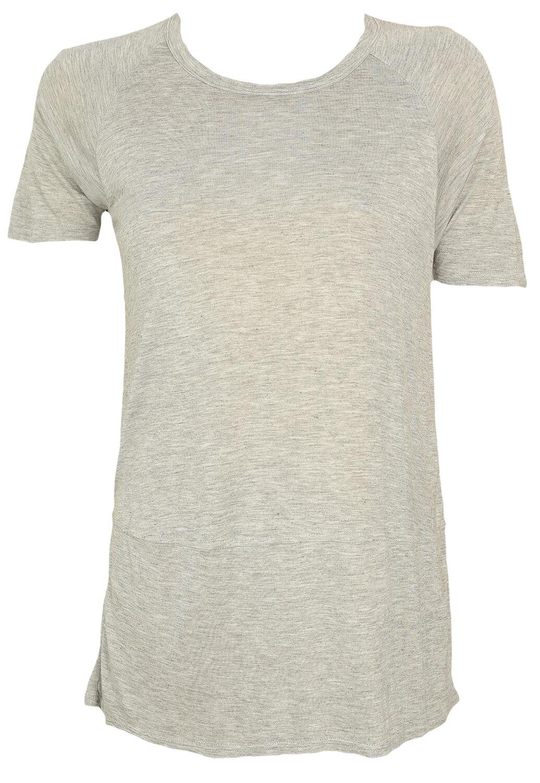 Tricou Minimum Kelli Grey