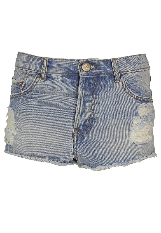 Pantaloni scurti Glamorous Jodie Blue