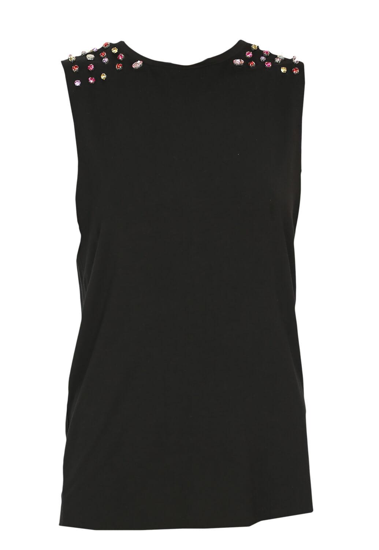 Maieu Glamorous Basic Black