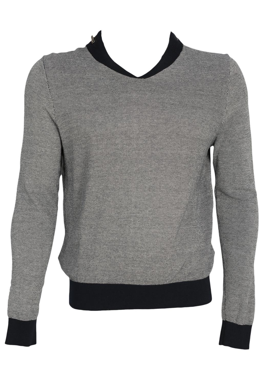 Bluza Devred Hal Grey