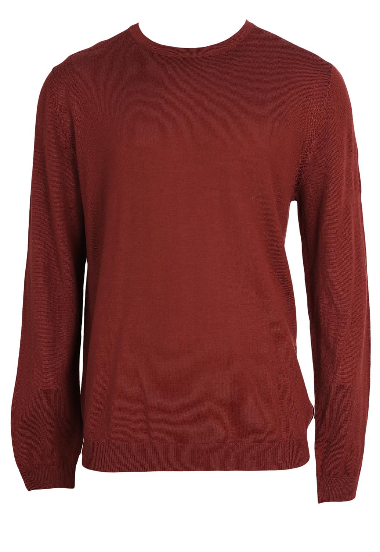 Bluza Devred Rian Dark Red