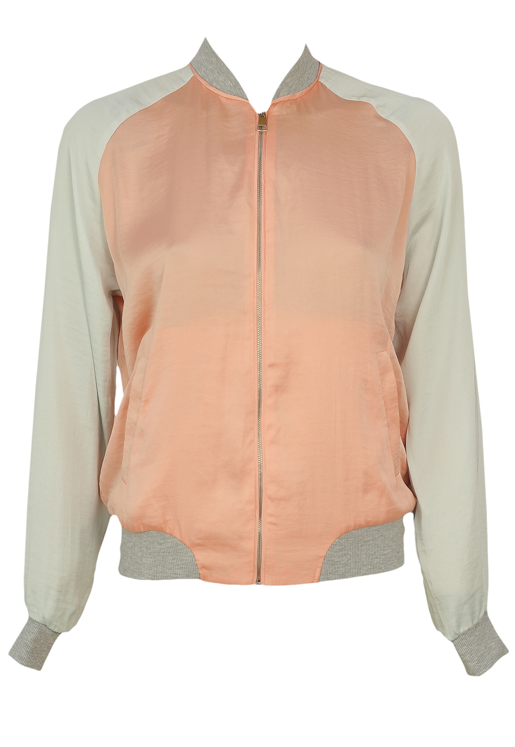 Jacheta Stradivarius Hera Light Pink