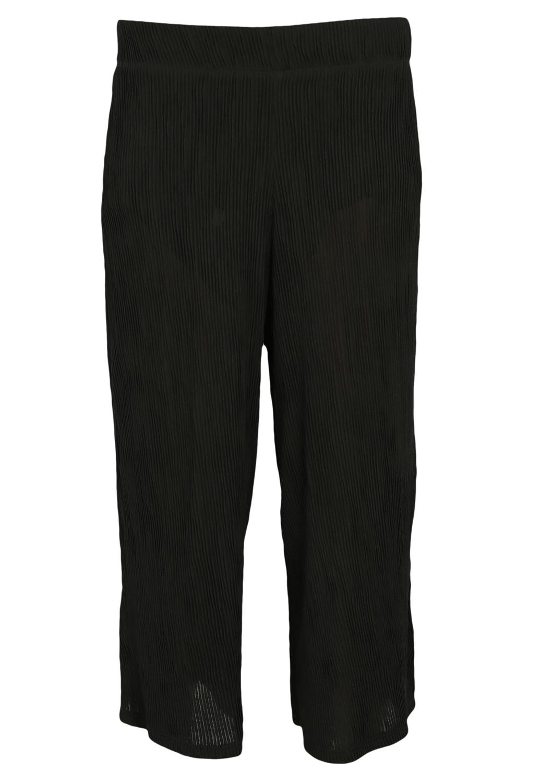 Pantaloni Bershka Hal Black
