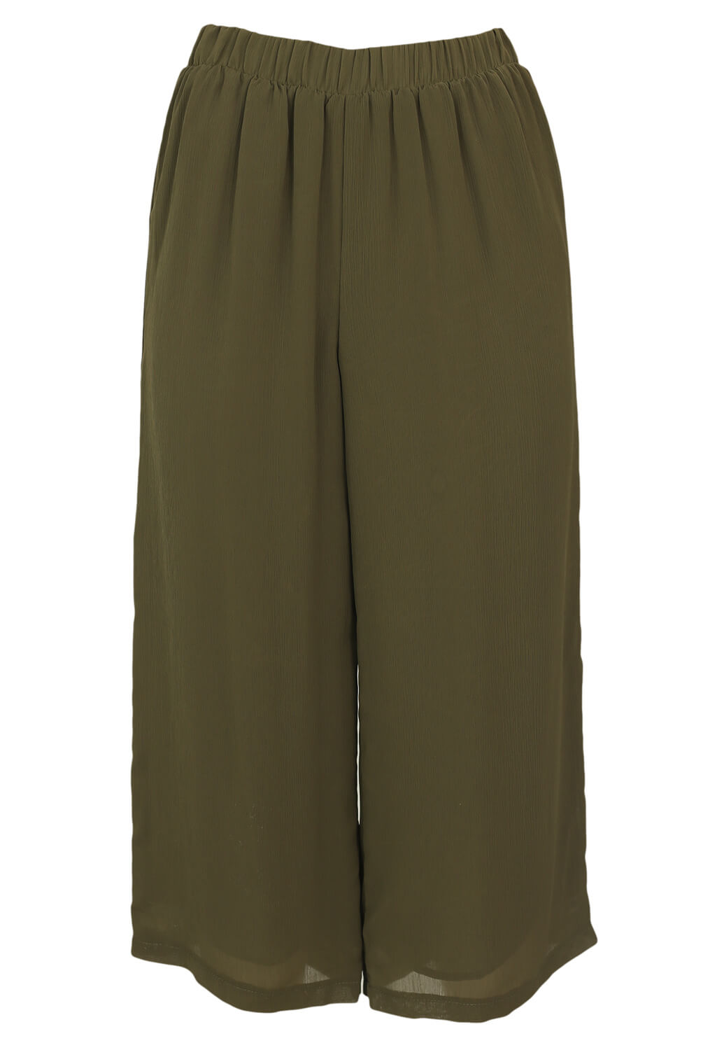 Pantaloni Bershka Blair Dark Green