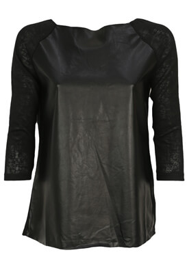 BLUZA DIAMOND BASIC BLACK