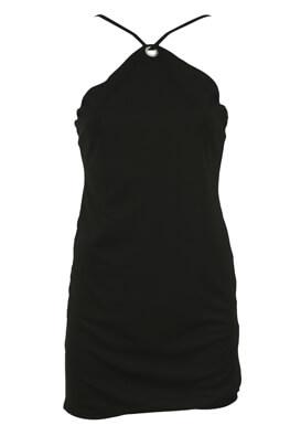 ROCHIE GLAMOROUS BASIC BLACK