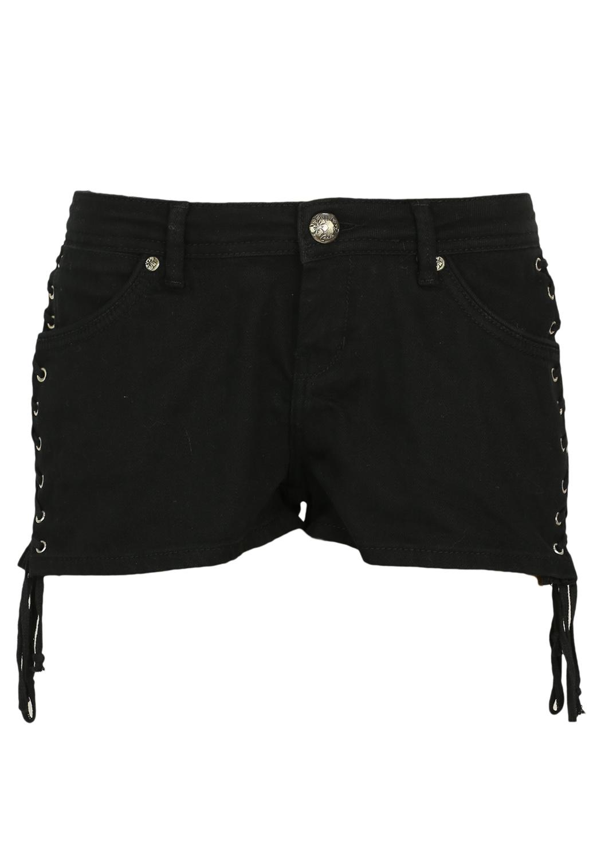 Pantaloni scurti Cache Cache Fran Black