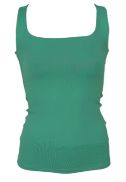 MAIEU ZARA BASIC GREEN