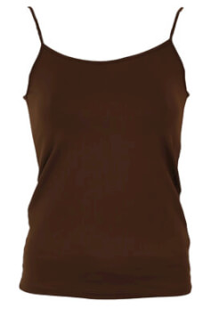 MAIEU ZARA WENDY DARK BROWN