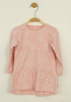 ROCHIE NAME IT QUINN LIGHT PINK