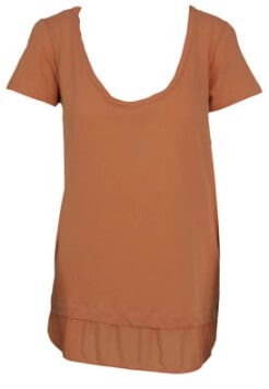 TRICOU ZARA FANCY PINK