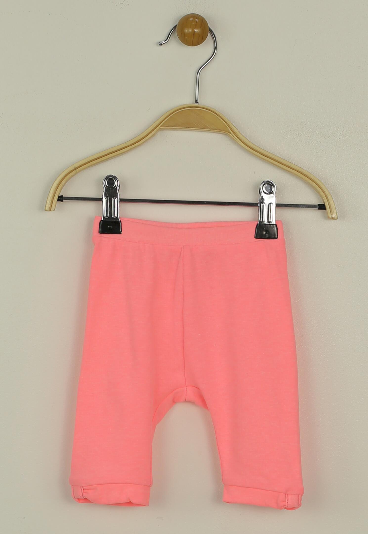 Colanti ZARA Basic Pink