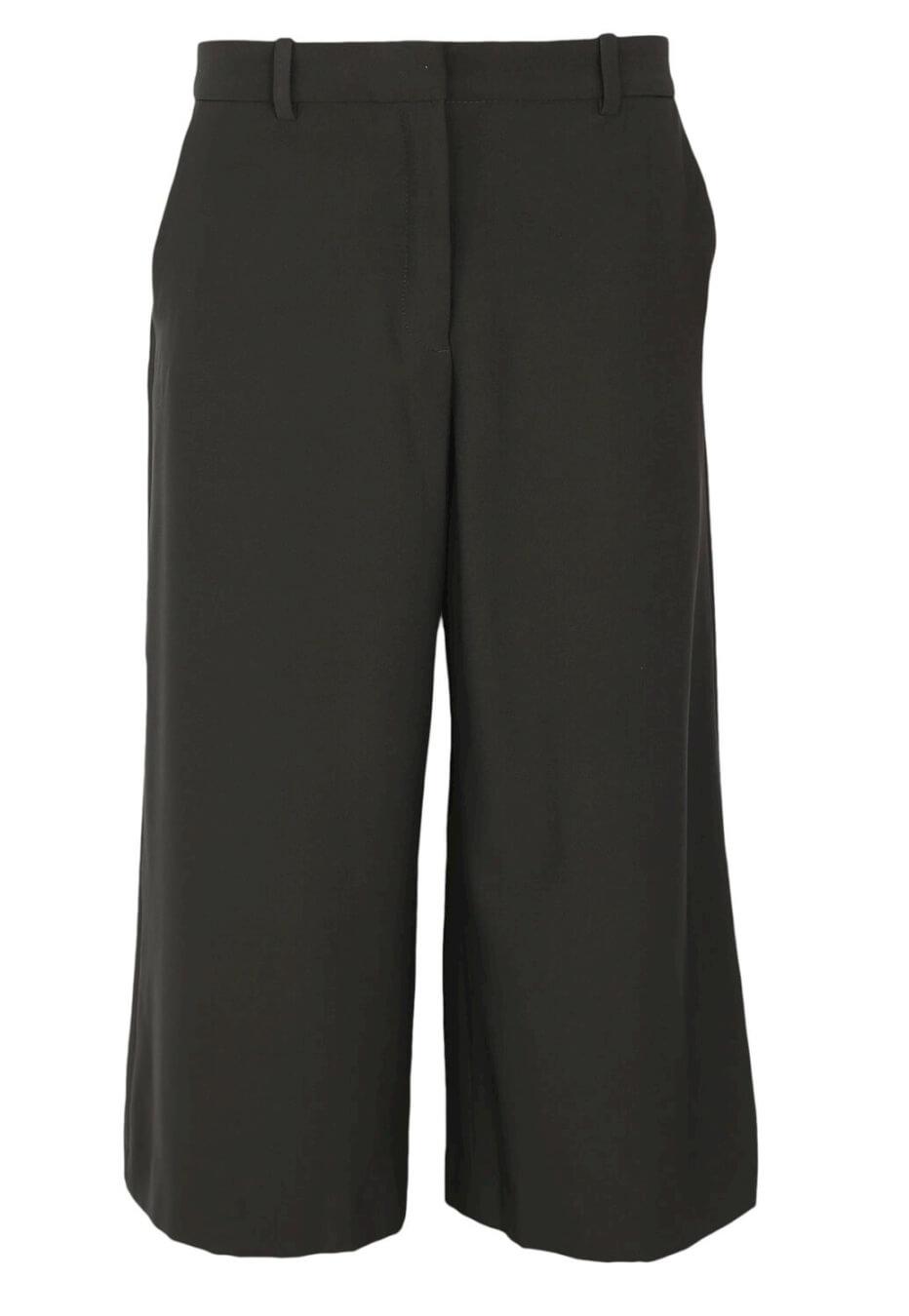 Pantaloni ZARA Abbie Black