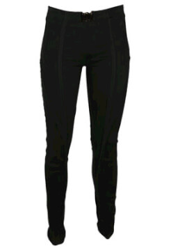 PANTALONI ZARA DOLLIE BLACK