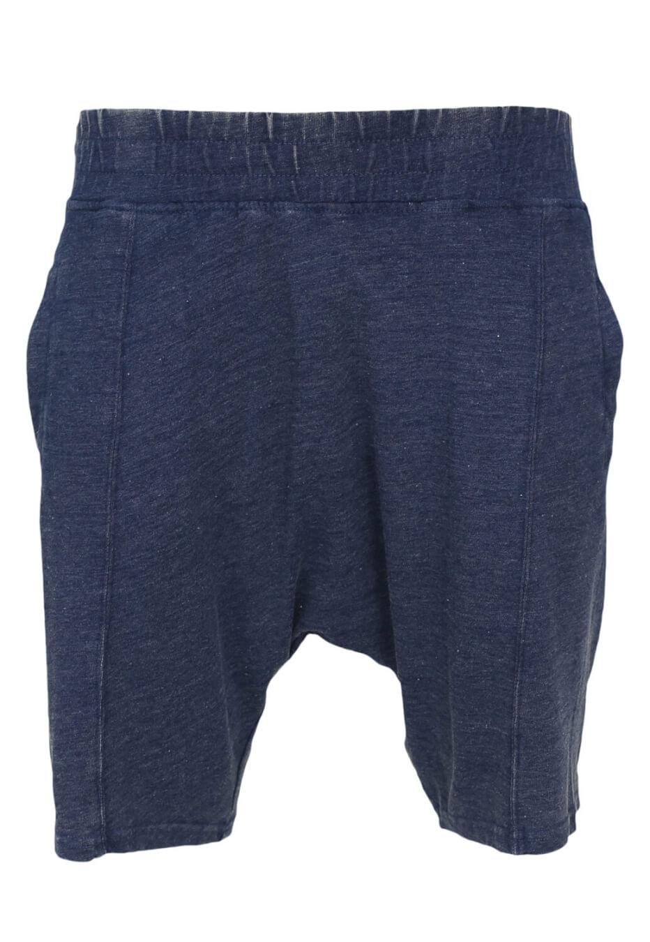 Pantaloni scurti ZARA Chas Blue