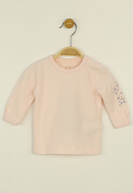 BLUZA NAME IT CHAS PINK
