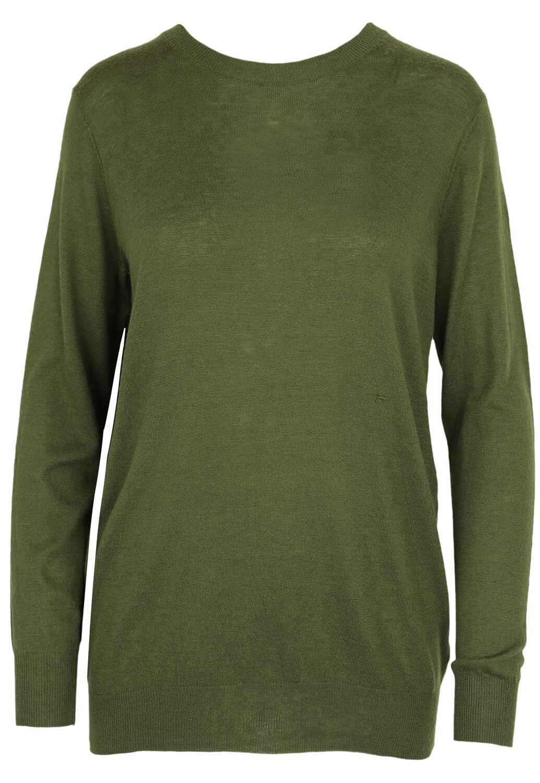 Bluza ZARA Alivia Dark Green