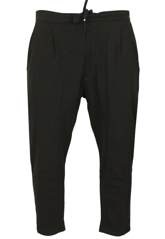 Pantaloni sport ZARA Chas Black