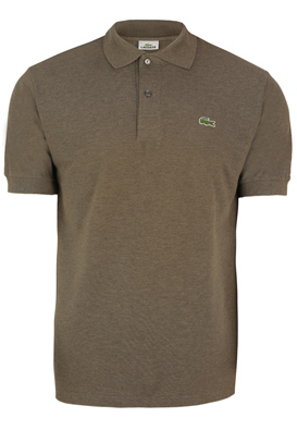 TRICOU POLO LACOSTE JARVIS BROWN
