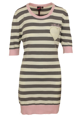 ROCHIE HENLEYS SALLY GREY AND WHITE