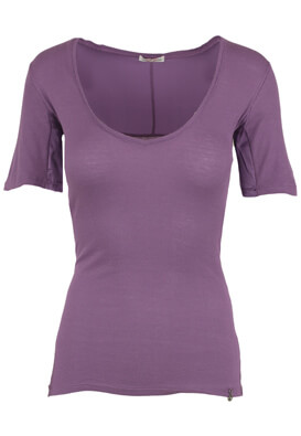 TRICOU MADE FOR LOVING HERA PURPLE