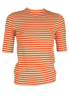 BLUZA MINIMUM DINA ORANGE