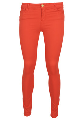 PANTALONI STRADIVARIUS OPHTA RED