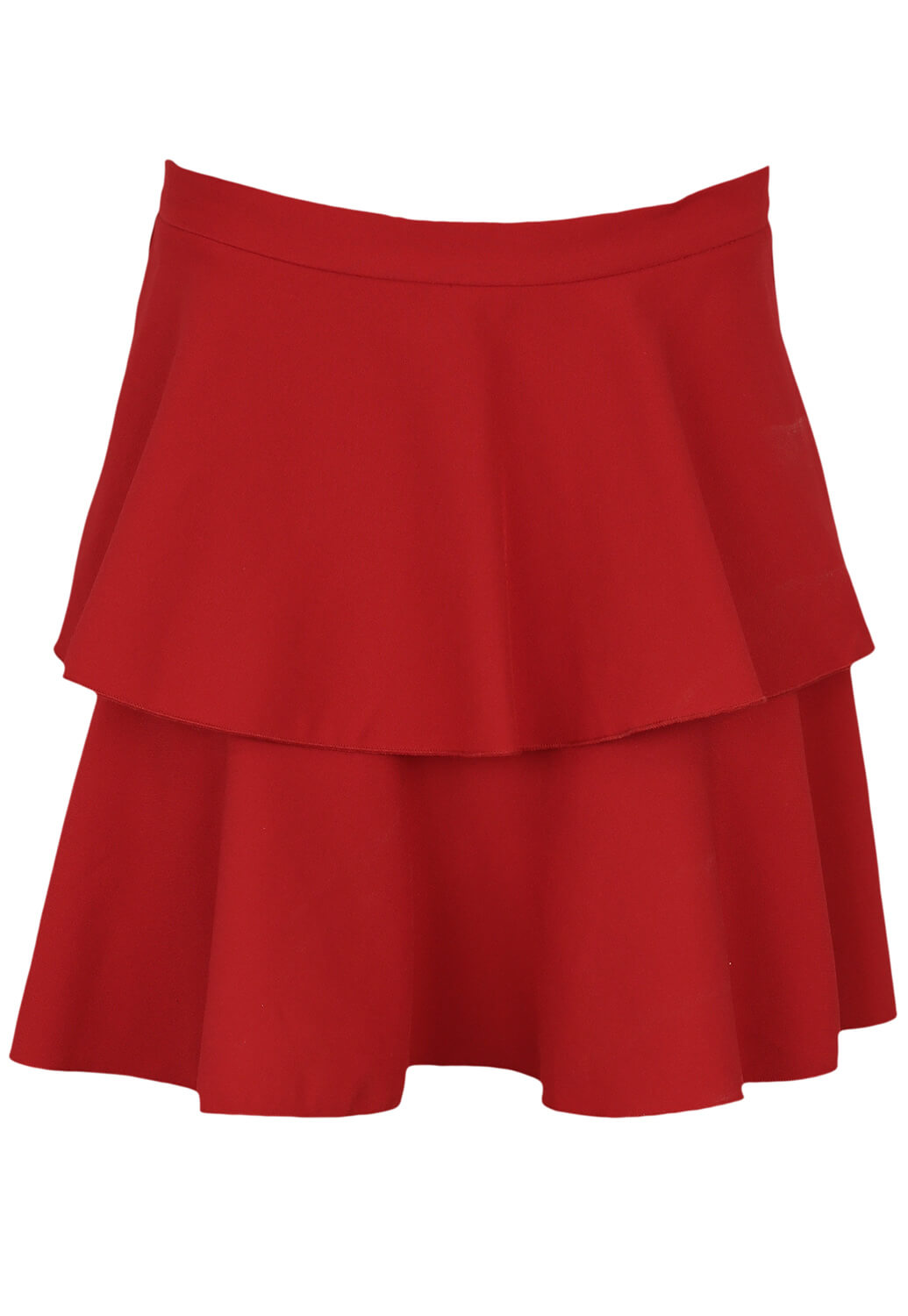 Fusta ZARA Sally Red
