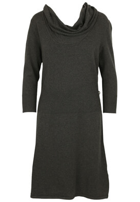 ROCHIE ZERO GIRLY DARK GREY