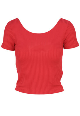TRICOU CACHE CACHE HAILEY RED