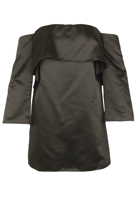 Bluza ZARA Classy Black