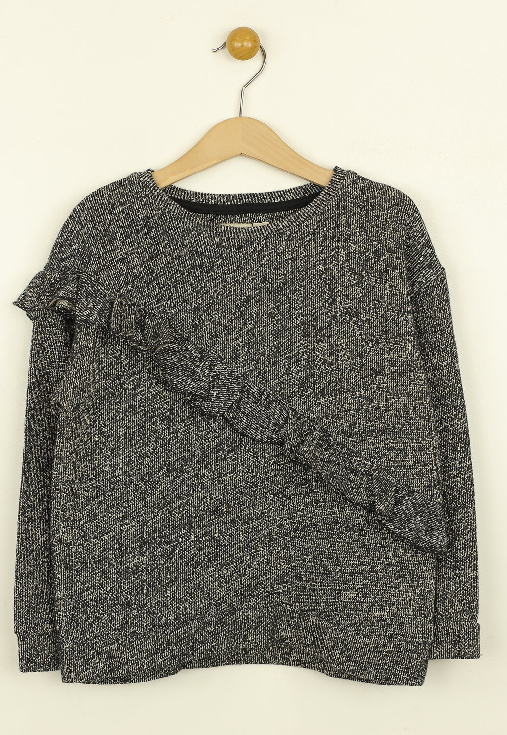 Bluza ZARA Wendy Dark Grey