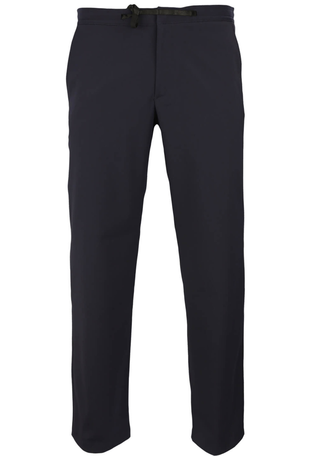 Pantaloni de stofa ZARA Tom Dark Blue