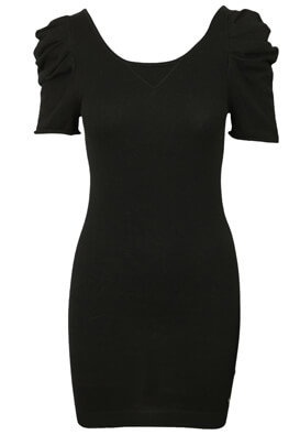 ROCHIE TOM TAILOR GIRLY BLACK