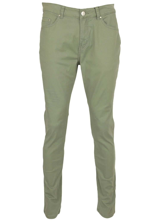 Pantaloni Bershka Bram Green