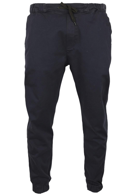 Pantaloni Bershka Ramon Dark Blue