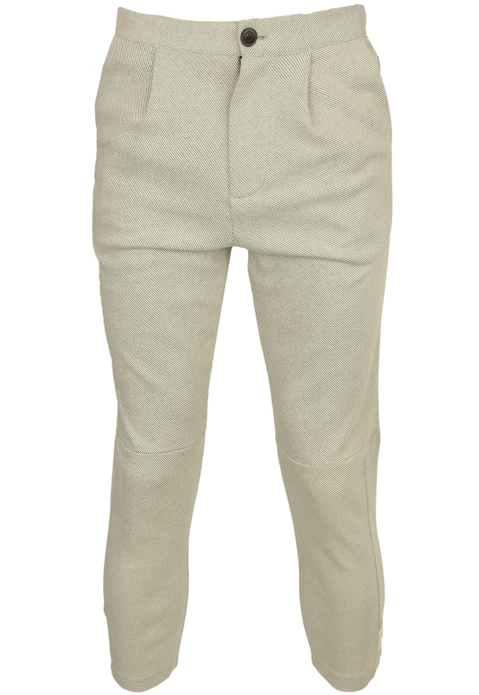 Pantaloni Bershka Noah Grey