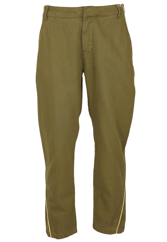 Pantaloni ZARA Army Green