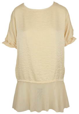 TRICOU ZARA MADISON LIGHT PINK