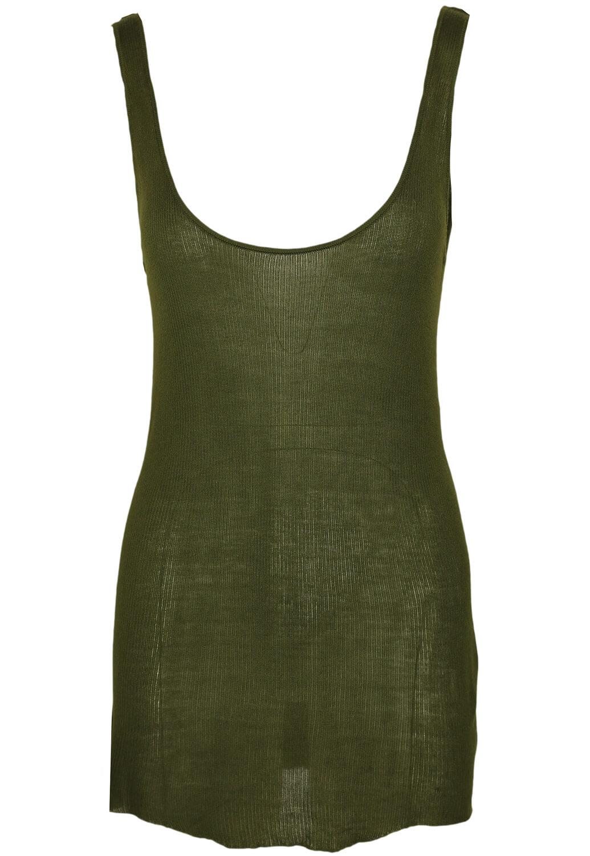 Maieu ZARA Hera Dark Green