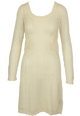 ROCHIE CREAM SHEL LIGHT BEIGE