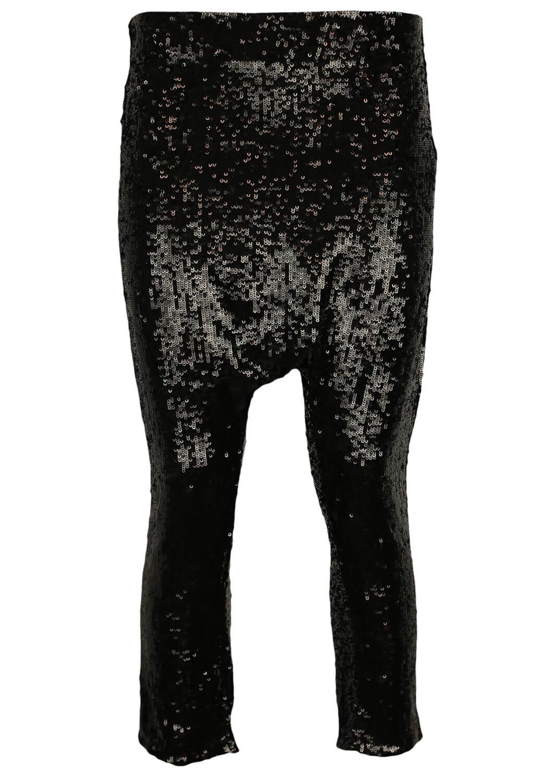 Pantaloni Zara Ophta Black